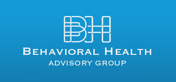 Behavioral Health Advisory Group Logo
